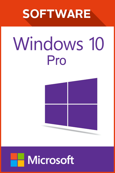 Billigaste Windows 10 Pro (64-bit OEM) (Digitala koder) in Sverige