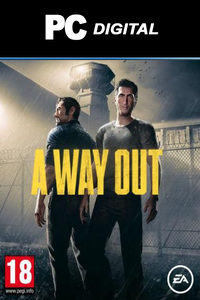 A Way Out PC