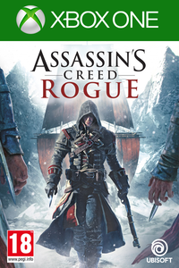 Assassin's Creed Rogue Xbox One