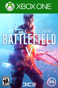 Pre-order: Battlefield V Deluxe Edition Xbox One (20/11)