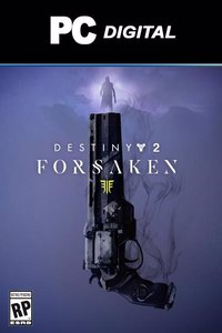Destiny 2: Forsaken DLC PC