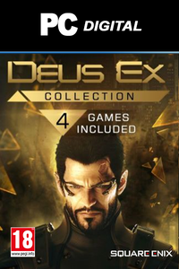 Deus Ex Collection PC