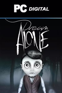 Pre-order: Dream Alone PC (25/5)