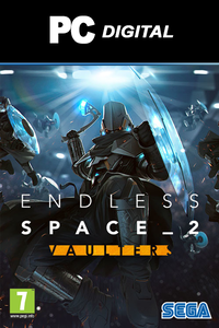 Endless Space 2 - Vaulters DLC PC