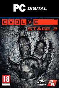 Evolve Stage 2 (Founders Edition) PC
