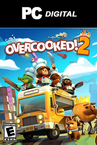 Overcooked! 2 PC