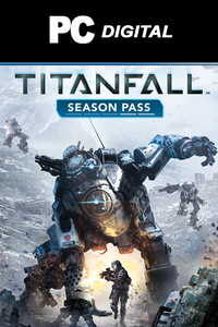 Titanfall - Season Pass PC DLC