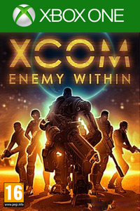 XCOM: Enemy Within Xbox One