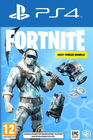 Fortnite Deep Freeze Bundle DLC PS4