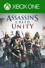 Assassins Creed: Unity Xbox One- diskonto