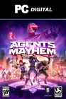 Pre-order: Agents of Mayhem PC (18/08)