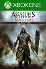 Assassin's Creed IV: Black Flag Season Pass DLC Xbox One