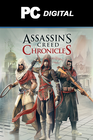 Assassin's Creed Chronicles: Trilogy PC