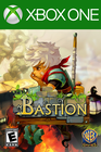 Bastion Xbox One