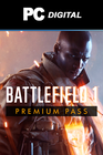 Battlefield 1 Premium Pass PC DLC