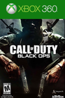 Call of Duty: Black Ops I Xbox 360
