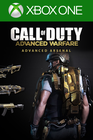 Call of Duty: Advanced Warfare - Advanced Arsenal DLC Xbox One