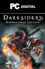 Darksiders Warmastered Edition PC