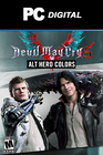 Devil May Cry 5 - Alt Hero Colors DLC PC