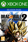 DRAGON BALL XENOVERSE 2 Season Pass DLC Xbox One