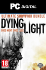 Dying Light Ultimate Survivor Bundle DLC PC