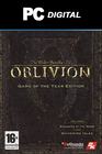 Elder Scrolls IV: Oblivion Game of the Year Edition Deluxe PC