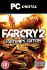 Far Cry 2: Fortune's Edition PC