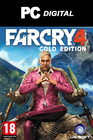 Far Cry 4 + Gold Pack PC