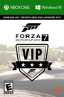 Forza Motorsport 7: VIP Membership DLC Xbox One/PC