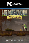 Kingdom: New Lands Royal Edition PC