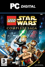 LEGO Star Wars: The Complete Saga PC
