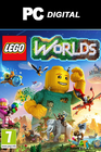 LEGO: Worlds PC