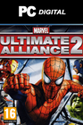 Marvel: Ultimate Alliance 2 PC