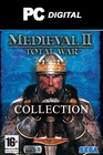 Medieval II: Total War Collection PC