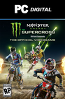 Monster Energy Supercross PC