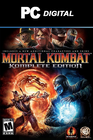 Mortal Kombat: Komplete Edition PC