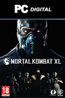 Mortal Kombat XL PC