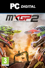MXGP2 - The Official Motocross Videogame PC