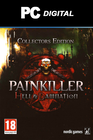 Painkiller: Hell & Damnation Collector's Edition PC