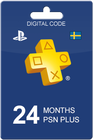 Playstation Plus 730 dagar