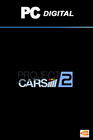 Pre-order: Project CARS 2 PC (22/9)