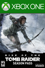 Rise of the Tomb Raider - Season Pass DLC Xbox One
