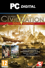 Sid Meier's Civilization V: Gold Edition PC