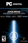 Star Wars Jedi Knight Collection PC