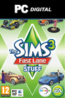 The Sims 3: Fast Lane Stuff PC DLC