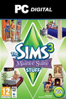 The Sims 3: Master Suite Stuff PC DLC
