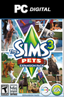 The Sims 3: Pets PC DLC