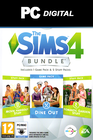 The Sims 4 - Bundle Pack 3 PC DLC