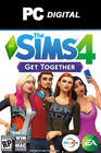 The Sims 4: Get Together PC DLC