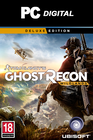 Tom Clancy's Ghost Recon - Wildlands Deluxe Edition PC